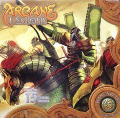 Arcane Legions: Han Army Pack – Cavalry