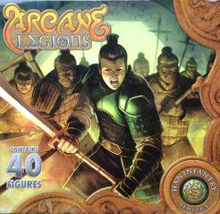 Arcane Legions: Han Army Pack – Infantry