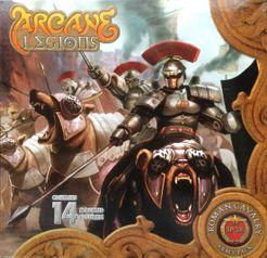 Arcane Legions: Roman Army Pack – Cavalry
