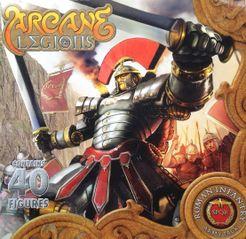 Arcane Legions: Roman Army Pack – Infantry
