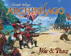 Archipelago: War & Peace