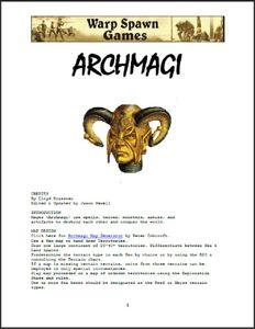 Archmagi