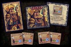 Archon: Glory & Machination – BGG Mini Expansion