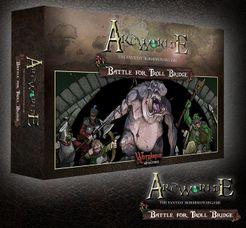 ArcWorlde: Battle For Troll Bridge
