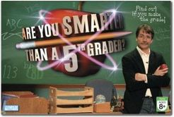 Are You Smarter Than a 5th Grader?