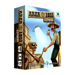Area 1851: Express
