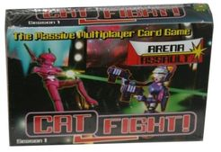 Arena Assault: Catfight