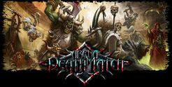 Arena Deathmatch 4th edition