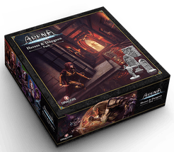 Arena: the Contest – Heroes & Dungeons