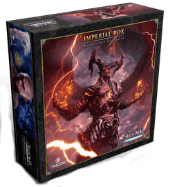 Arena: The Contest – Imperial Box