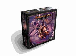 Arena: The Contest – Madness Box