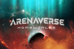 Arenaverse: Homeworlds