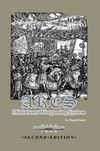 ARES: Miniatures Wargaming System