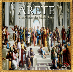 Arete: The Philosophy Board Game