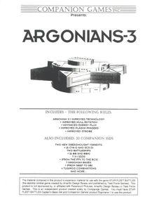 Argonians-3