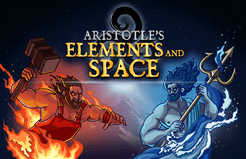 Aristotle's Elements and Space
