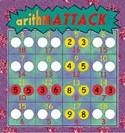 Arithmattack