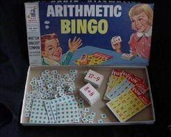 Arithmetic Bingo