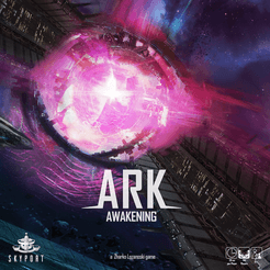 Ark: Awakening
