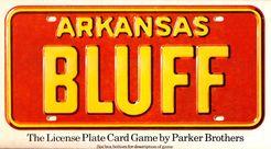 Arkansas Bluff