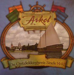 Arkel: De Ontdekkingsreis Sinds 1442