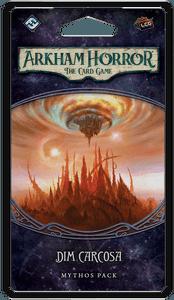 Arkham Horror: The Card Game – Dim Carcosa: Mythos Pack