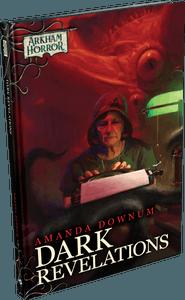 Arkham Horror: The Card Game – Gloria Goldberg Promo Cards