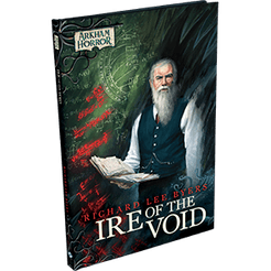 Arkham Horror: The Card Game – Norman Withers Promo Cards