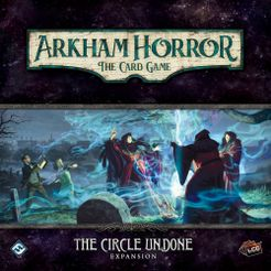 Arkham Horror: The Card Game – The Circle Undone: Expansion