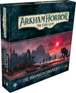 Arkham Horror: The Card Game – The Innsmouth Conspiracy: Expansion