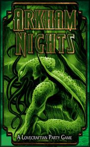 Arkham Nights