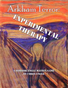 Arkham Terror: Experimental Therapy