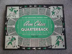 Arm Chair Quarterback: A Game of Skill