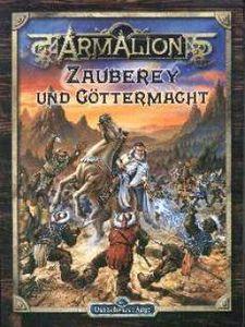 Armalion: Zauberey und Göttermacht