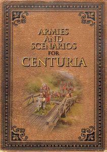Armies and Scenarios for Centuria