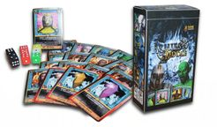 Armies of Riddle TCG