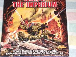 Armies of the Imperium