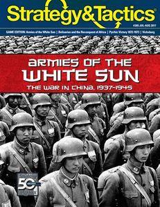 Armies of the White Sun