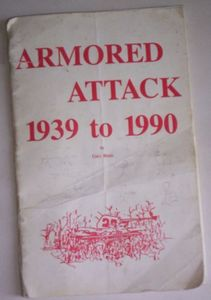 Armored Attack: 1939 to 1990