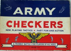 Army Checkers