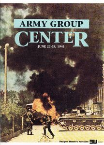 Army Group Center: June 22-28, 1941