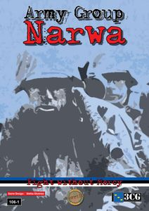 Army Group Narwa