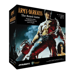 Army of Darkness: The Board Game