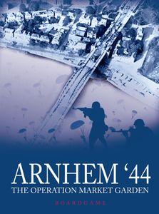 Arnhem '44: The Operation Market Garden Boardgame