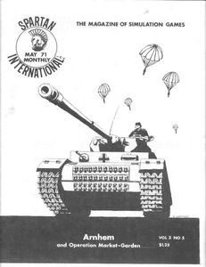 Arnhem and Operation Market-Garden