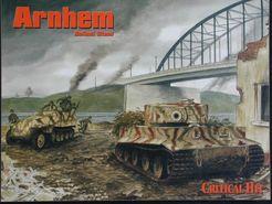 Arnhem: Defiant Stand