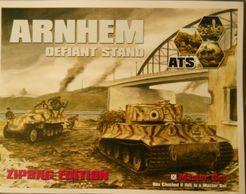 Arnhem: Defiant Stand Master Set