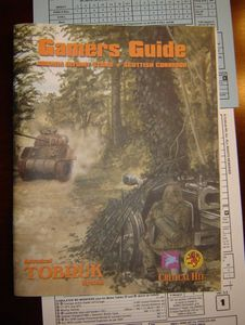 Arnhem: Defiant Stand & Scottish Corridor Gamers Guide