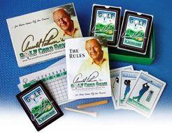 Arnold Palmer's Golf Card Game