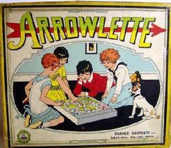 Arrowlette